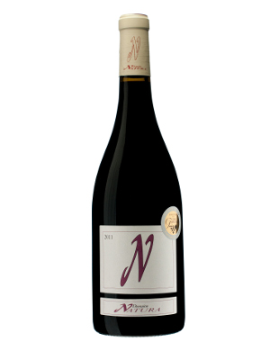 Domaine Natura - N - Rouge